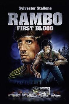Rambo : Đổ Máu