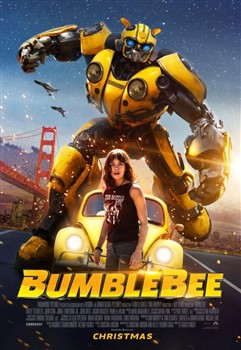 Robot Đại Chiến 6: Bumblebee