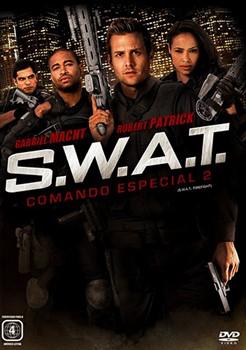 Đội Đặc Nhiệm S.W.A.T 2