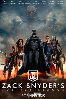 Liên Minh Công Lý Của Zack Snyder
