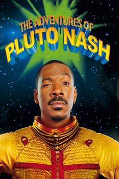 Cuộc Phưu Lưu Của  Pluto Nash
