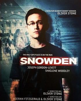 Mật Vụ Snowden