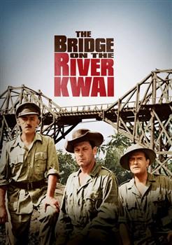 Cây Cầu Trên Sông Kwai