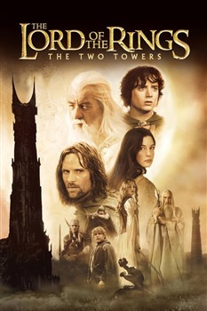 Chúa Tể Những Chiếc Nhẫn 2 : Hai Tòa Tháp