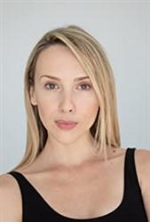 Irina Sophia Krichely