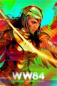 Nữ Thần Chiến Binh
