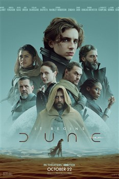 Dune: Hành Tinh Cát