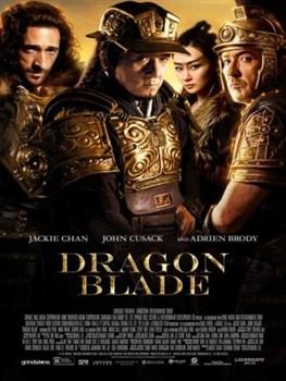 Thiên Tướng Hùng Sư: Kiếm Rồng