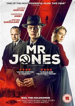 Ngài Jones
