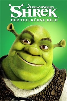 Shrek - Gà Chằn Tinh Tốt Bụng
