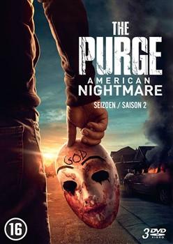 Ngày Thanh Trừng   The Purge