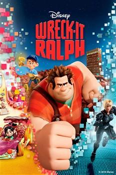 Ralph Đập Phá
