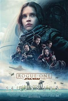 Rogue One : Star Wars Ngoại Truyện