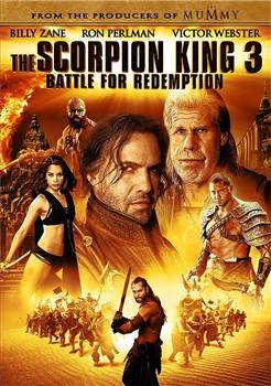 Vua Bò Cạp 3 : Trả Nợ Trận Chiến