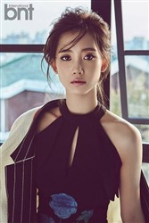 Hyun Been Shin