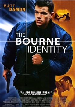 Siêu Điệp Viên: Danh Tính Của Bourne