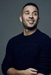 Nicholas Velez