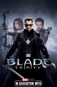 Săn Quỷ 3: Trinity