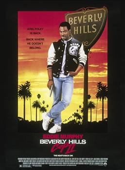 Cảnh Sát Beverly Hills 2