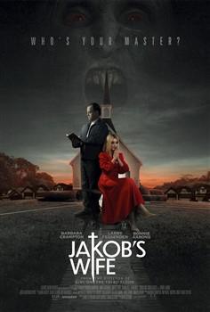 Vợ của Jakob