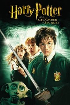 Harry Potter - Cậu Bé Phù Thủy
