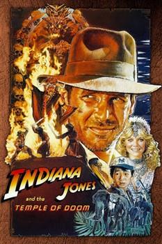 Những cuộc phưu lưu của Indiana Jones