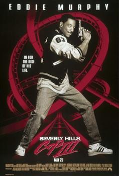 Cảnh Sát Beverly Hills 3