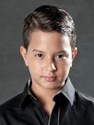 Rosmel Bustamante
