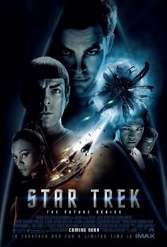 Star Trek: Tương Lai Mới