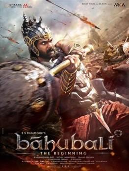 Sử Thi Baahabali 1: Khởi Nguyên