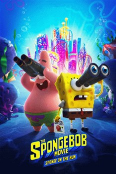 SpongeBob : Bọt Biển Đào Tẩu