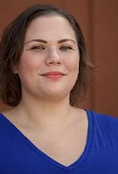 Laila Berzins