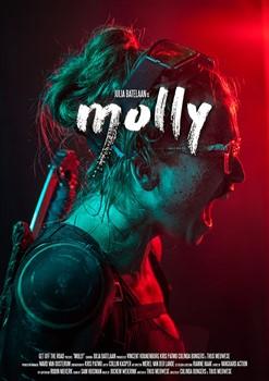 Chiến Binh Molly
