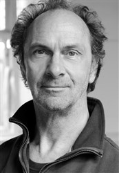 Toby Sedgwick