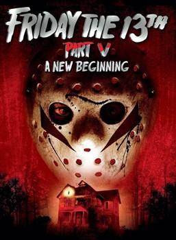 Thứ 6 ngày 13 Trọn bộ   Friday The 13th Collection