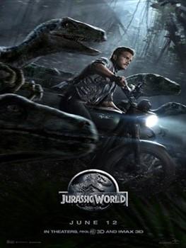 Công Viên Khủng Long 4: Thế Giới Kỷ Jura