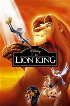 Vua Sư Tử 1