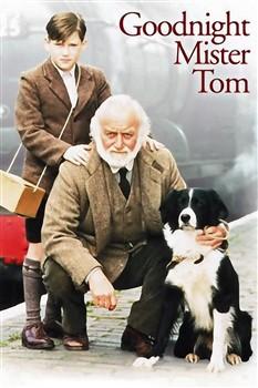 Chúc Ngủ Ngon, Mr Tom
