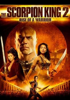 Vua Bọ Cạp 2 : Chiến Binh Trỗi Dậy