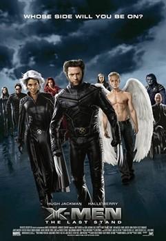 X-Men 3 : Phán Xét Cuối Cùng