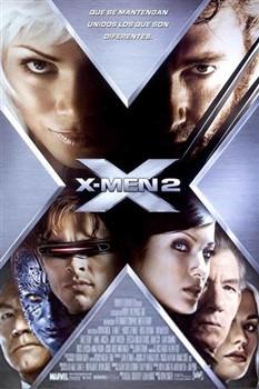 X-Men 2 : Liên Minh Dị Nhân