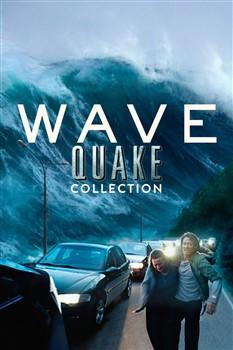 The Wave | The Quake