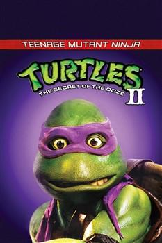 Thiếu niên đột biến Ninja Rùa 2 : Bí mật của Ooze