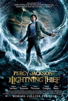 Percy Jackson và Kẻ Cắp Tia Chớp