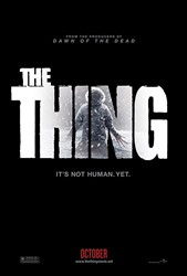 The Thing (1982   2011)