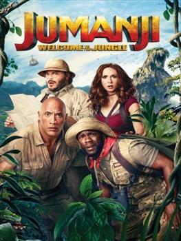 Jumanji: Trò Chơi Kỳ Ảo