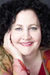 Yvette Parsons