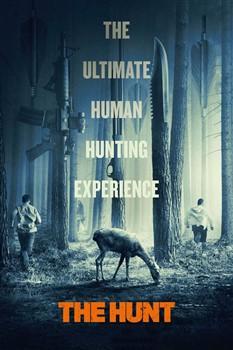 Cuộc Săn Lùng - The Hunt 2020