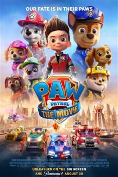 Đội Đặc Nhiệm Siêu Đẳng - PAW Patrol: The Movie 20