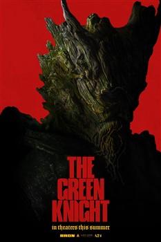 Lục Kỵ Sĩ - The Green Knight 2021